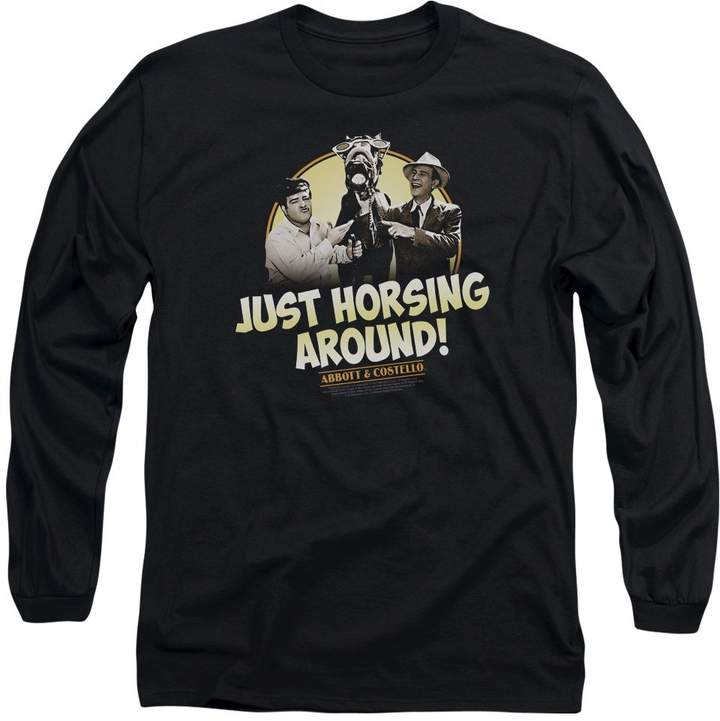 8d5465b7 Horse Graphic T-shirts - ShopStyle Canada