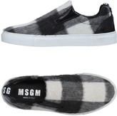 MSGM Low-tops & sneakers - Item 11259230