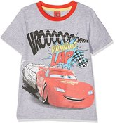 Disney Cars Boy's 74481 T-Shirt