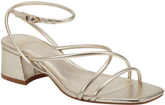 Marc Fisher Jared Strappy Sandals