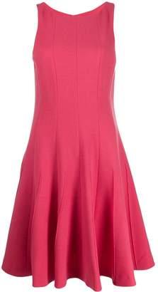 Emporio Armani sleeveless day dress