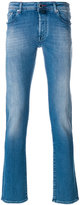 Jacob Cohen long straight leg jeans