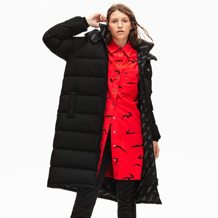 b0be0128 Women's LIVE Reversible Quilted Jacket
