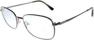 Tom Ford Men's Ft5501 54Mm Optical Frames