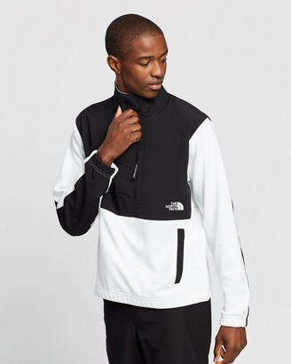 The North Face Graphic Pullover Jacket