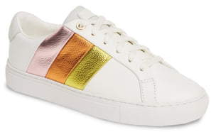 Kurt Geiger London Lane Rainbow Sneaker