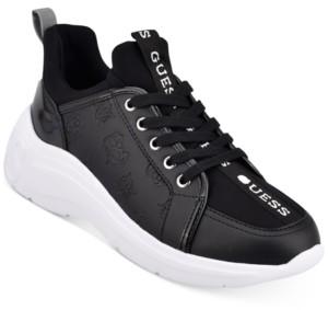 GUESS Women's Speerit Sneakers Women's Shoes