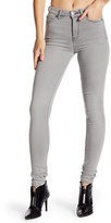 MiH Jeans High Rise Bodycon Skinny Jean