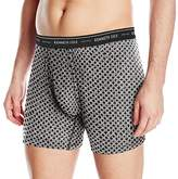 Kenneth Cole New York Men's Boxer Brief Coil Print