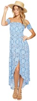 Lucy-Love Lucy Love - Tranquility Dress Women's Dress