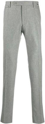 Tagliatore slim fit tailored trousers