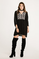 Raga Rosanna Dress In Black
