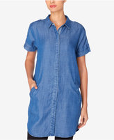 Catherine Malandrino Catherine Chambray Tunic
