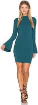 Keepsake Lighthouse Knit Long Sleeve Dress