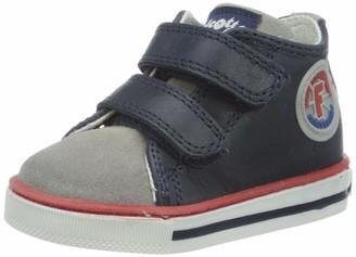 Naturino Unisex Kids Falcotto Michael Sneaker