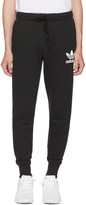 adidas Black Adc Lounge Pants