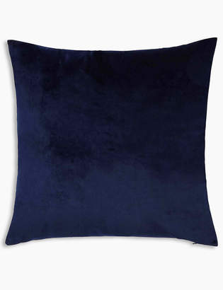 M&S CollectionMarks and Spencer Velvet Cushion