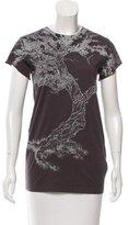 Edun Tangle Printed T-Shirt w/ Tags