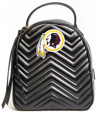 Redskins Unbranded Cuce Washington Safety Mini Backpack