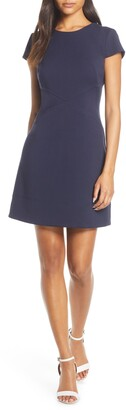 Harper Rose Short Sleeve Dress