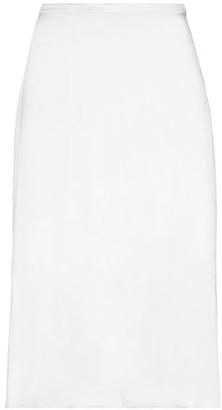 Douuod 3/4 length skirt