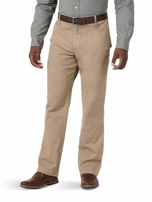 Wrangler Authentics Men's Comfort Flex Chino Pant