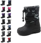 Ska-Doo Cold Weather Snow Boot 1317 Size Toddler 6