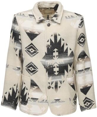 Front Street 8 Fantasy Shirt Jacket