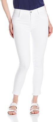 James Jeans Women's Twiggy 5-Pocket Ankle Legging Jean