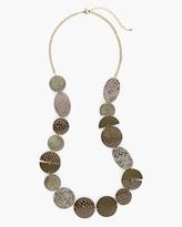 Chico's Malika Single-Strand Necklace