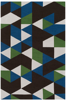 Artistic Weavers Joan Fulton Retro Rug