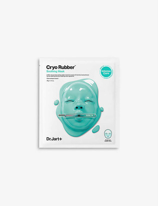 Dr. Jart+ Cryo RubberTM with soothing allatonin face mask