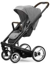 Mutsy Igo Stroller in Black/Farmer Mist
