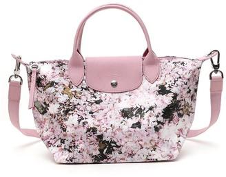 Longchamp Le Pliage Printemps Small Tote Bag