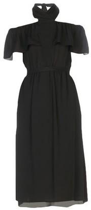 Vanessa Seward 3/4 length dress