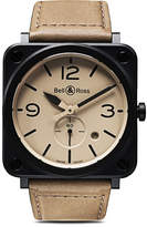 Bell & Ross BR S Desert Type 39mm