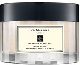 Jo Malone TM) 'Geranium & Walnut' Body Scrub