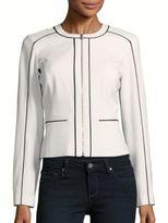 Calvin Klein Lux Modern Fit Jacket