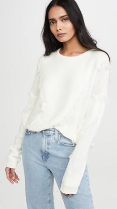Line & Dot Gabi Sweater
