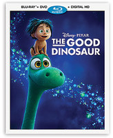 Disney The Good Dinosaur Blu-ray Combo Pack