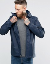 The North Face Mountain Q Jacket In Navy