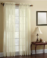 "Croscill Sheer Hammond 50"" x 84"" Panel"