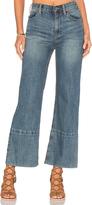 Free People Hopkin Hi Rise Wide leg Jeans