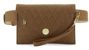 Vince Camuto Faux-leather Belt Bag