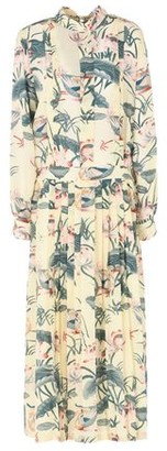 Stella Jean 3/4 length dress