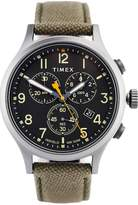 Timex Beije Chrono Watch