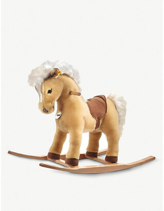 Steiff Franzi Riding Pony rocking horse 70cm