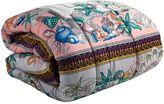 Versace Les Étoiles De La Mer Silk Bedspread