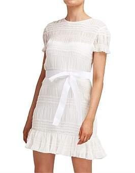 Keepsake Naive Mini Dress