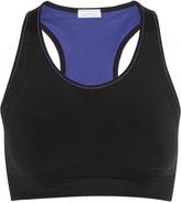 Yummie by Heather Thomson Chelsea stretch-jersey sports bra